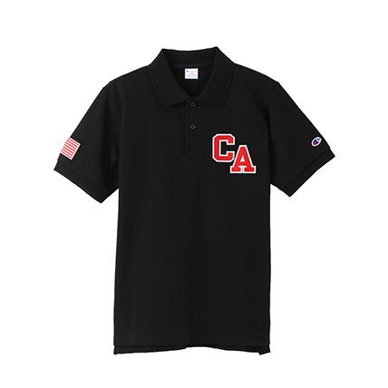 ポロシャツ 19SS【春夏新作】キャンパス チャンピオン(C3-P343)