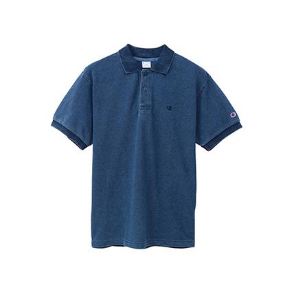 ポロシャツ 19SS 【春夏新作】 キャンパス チャンピオン(C3-P345)