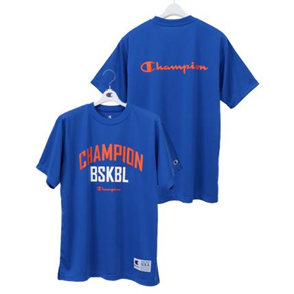 DRYSAVER Tシャツ 19SS CAGERS チャンピオン(C3-PB347)