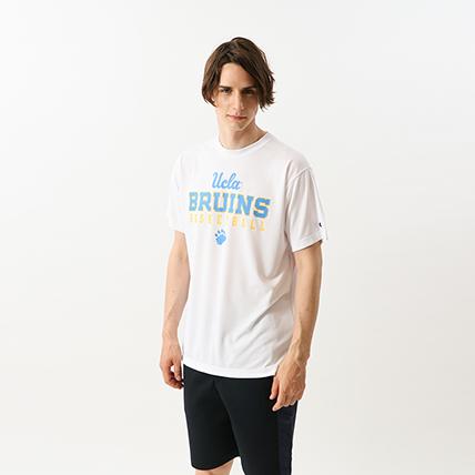 DRYSAVER プラクティスTシャツ 19SS【春夏新作】UCLA チャンピオン(C3-PB361)