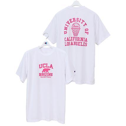 DRYSAVER プラクティスTシャツ 19SS【春夏新作】UCLA チャンピオン(C3-PB362)