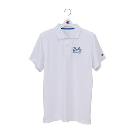 DRYSAVER ポロシャツ 19SS【春夏新作】UCLA チャンピオン(C3-PB364)