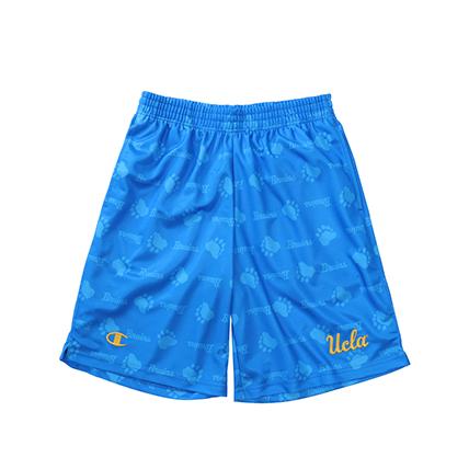 プラクティスショーツ 19SS【春夏新作】UCLA チャンピオン(C3-PB560)