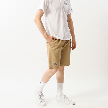 ストレッチチノ 19SS【春夏新作】UCLA チャンピオン(C3-PB561)