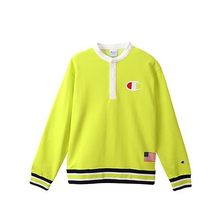 スウェットシャツ 19SS【春夏新作】GOLF チャンピオン(C3-PG002)