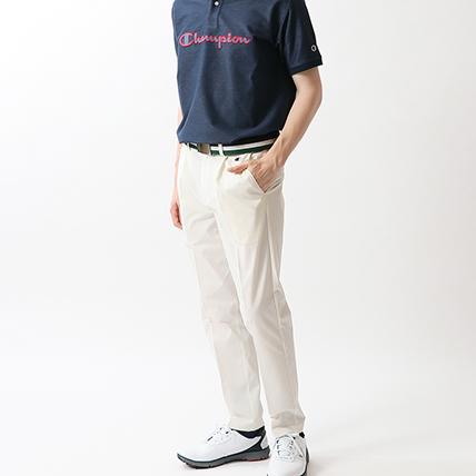 パンツ 19SS【春夏新作】GOLF チャンピオン(C3-PG207)