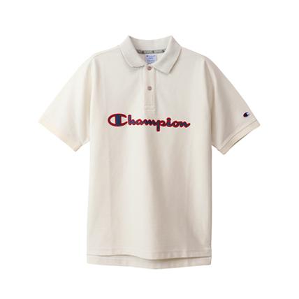 ポロシャツ 19SS【春夏新作】GOLF チャンピオン(C3-PG304)