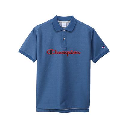 ポロシャツ 19SS GOLF チャンピオン(C3-PG304)