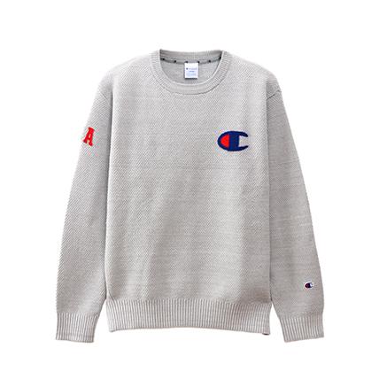 セーター 19SS【春夏新作】GOLF チャンピオン(C3-PGA01)