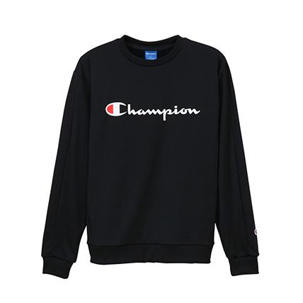 スウェットシャツ 19SS【春夏新作】TRAINING チャンピオン(C3-PS010)