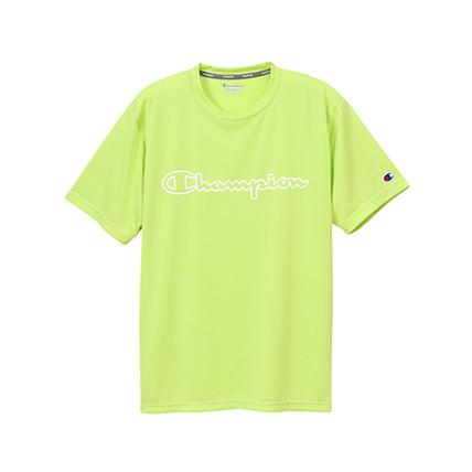 C VAPOR Tシャツ 19SS【春夏新作】TRAINING チャンピオン(C3-PS320)