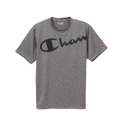C VAPOR Tシャツ 19SS【春夏新作】TRAINING チャンピオン(C3-PS321)