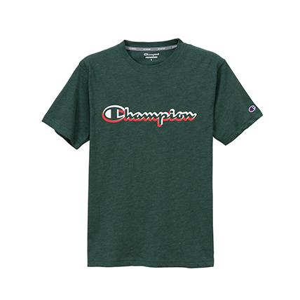 Tシャツ 19SS【春夏新作】TRAINING チャンピオン(C3-PS324)