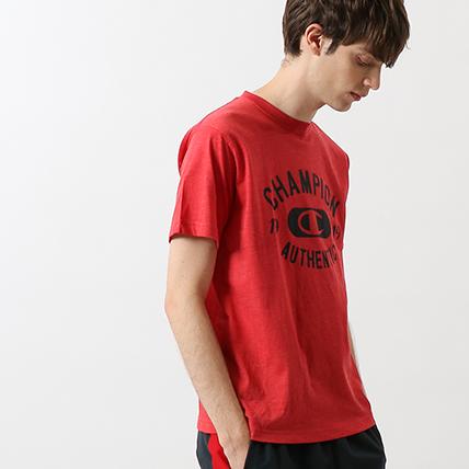Tシャツ 19SS【春夏新作】TRAINING チャンピオン(C3-PS326)