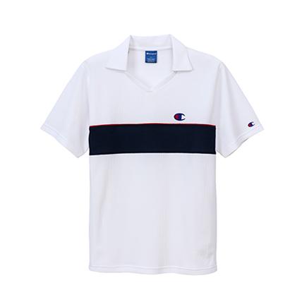ポロシャツ 19SS【春夏新作】TRAINING チャンピオン(C3-PS328)