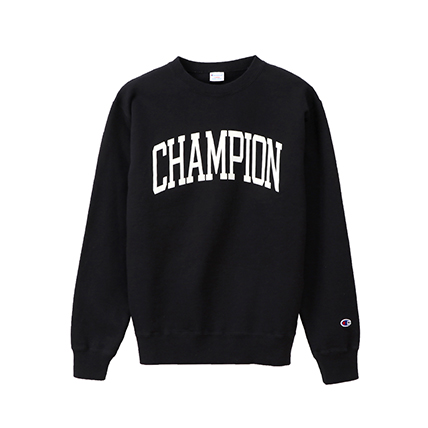 クルーネックスウェットシャツ 19FW 【秋冬新作】キャンパス チャンピオン(C3-Q024)