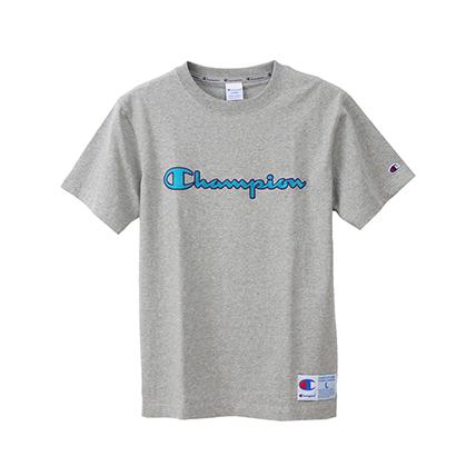 Tシャツ 19FW 【秋冬新作】アクションスタイル チャンピオン(C3-Q301)