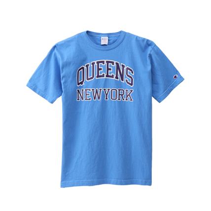 T1011(ティーテンイレブン) USTシャツ 18SS MADE IN USA チャンピオン(C5-M301)