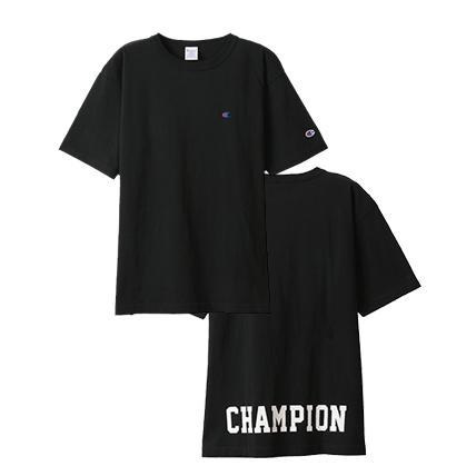 T1011(ティーテンイレブン) US Tシャツ 19SS MADE IN USA チャンピオン(C5-P320)