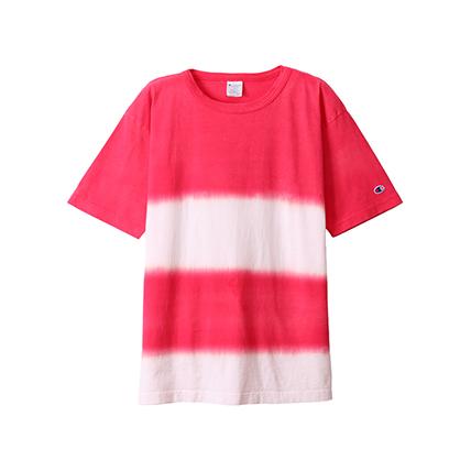 T1011(ティーテンイレブン) US Tシャツ 19SS MADE IN USA チャンピオン(C5-P321)