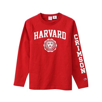 T1011(ティーテンイレブン)ラグランロングスリーブTシャツ 19FW 【秋冬新作】MADE IN USA チャンピオン(C5-Q403)