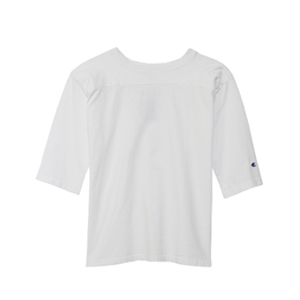 T1011(ティーテンイレブン) フットボールTシャツ 18FW MADE IN USA チャンピオン(C5-U403)