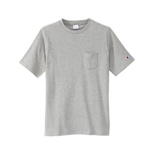 インレイポケットTシャツ 18SS スタンダード チャンピオン(C8-K306)