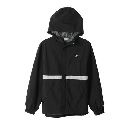フードジップジャケット 18FW 【秋冬新作】 スタンダード チャンピオン(C8-N602)
