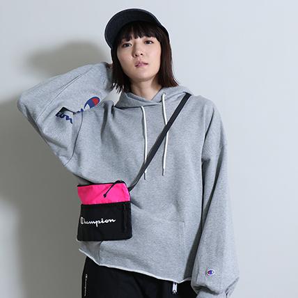 サコッシュ 19SS【春夏新作】スタンダード チャンピオン(C8-P701B)