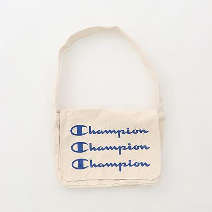 キャンバスメッセンジャーバッグ 19SS スタンダード チャンピオン(C8-P706B)
