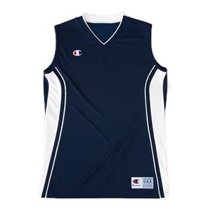 【予約商品】ウィメンズ ゲームシャツ 16SS BASKETBALL チャンピオン(CBLR2202)