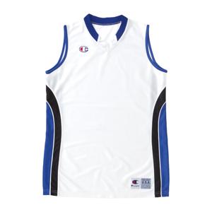 【予約商品】ウィメンズ ゲームシャツ 16SS BASKETBALL チャンピオン(CBLR2204)