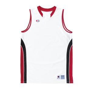 【予約商品】ガールズ ゲームシャツ 16SS BASKETBALL チャンピオン(CBGR2033)