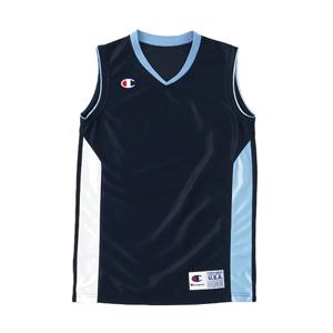 【予約商品】ガールズ ゲームシャツ 16SS BASKETBALL チャンピオン(CBGR2032)