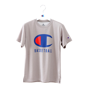 キッズ プラクティスTシャツ 18SS 【春夏新作】E-MOTION チャンピオン(CK-MB312)