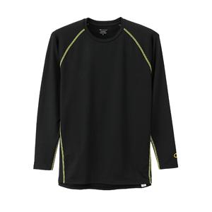 クルーネックロングスリーブTシャツ 18SS チャンピオン(CM4HL262)