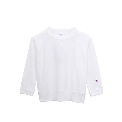 ウィメンズ リバースウィーブクルーネックスウェットシャツ(10oz) 18SS チャンピオン(CW-K001)