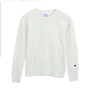 ウィメンズ クルーネックスウェットシャツ 19SS チャンピオン(CW-K014)