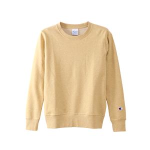 ウィメンズ クルーネックスウェットシャツ 18SS チャンピオン(CW-K014)
