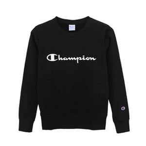 ウィメンズ クルーネックスウェットシャツ 19SS チャンピオン(CW-K015)