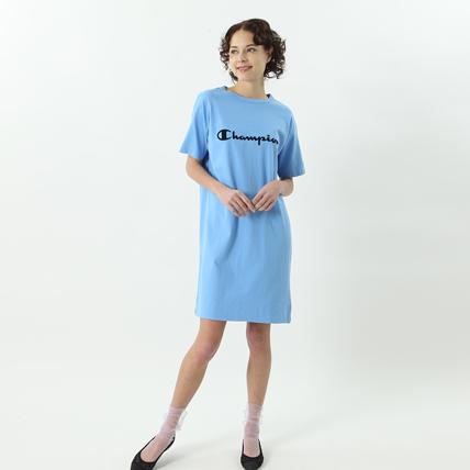 ウィメンズ ワンピース 18SS 【春夏新作】チャンピオン(CW-M318)