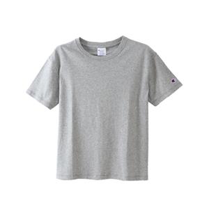 ウィメンズ クルーネックTシャツ 18SS チャンピオン(CW-M322)