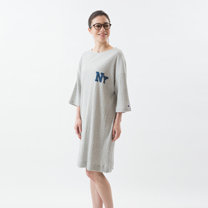 ウィメンズ ロングスリーブTシャツ 18SS 【春夏新作】チャンピオン(CW-M402)