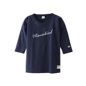 ウィメンズ 3/4スリーブ【7分袖】フットボールTシャツ 18SS チャンピオン(CW-M408)