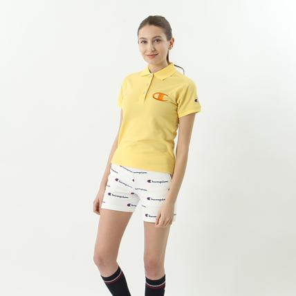 ウィメンズ ポロシャツ 18SS GOLF チャンピオン(CW-MS305)