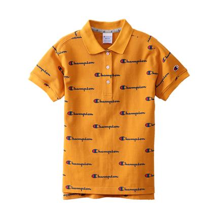 ウィメンズ ポロシャツ 18FW GOLF チャンピオン(CW-MS306)