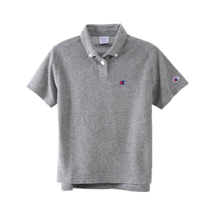 ウィメンズ ポロシャツ 18SS GOLF チャンピオン(CW-MS309)