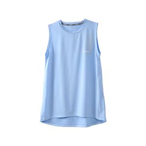 ウィメンズ C VAPOR ノースリーブTシャツ 18SS アクティブスタイル チャンピオン(CW-MS317)