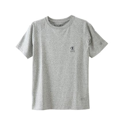 ウィメンズ 87C JERSEY Tシャツ 18FW CPFU チャンピオン(CW-MS328)