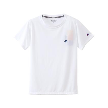 ウィメンズ C VAPOR Tシャツ 18FW 【秋冬新作】アクティブスタイル チャンピオン(CW-NS311)